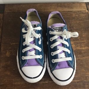 Converse allStars Low Top Sneakers